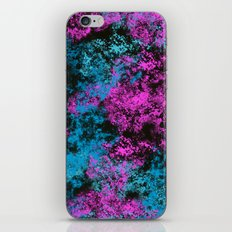 Abstract 31 iPhone & iPod Skin