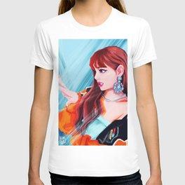 BLACKPINK LISA T-shirt