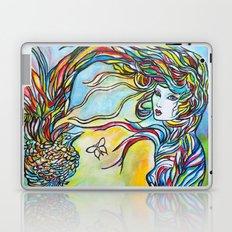 Threads Laptop & iPad Skin
