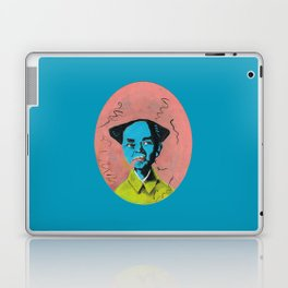 Mao Laptop & iPad Skin