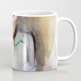 Modern Schoolgirl - Helene Sofia Schjerfbeck Coffee Mug