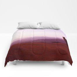 Night To Fall Comforters