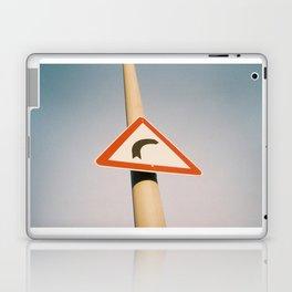 Street Sign Laptop & iPad Skin