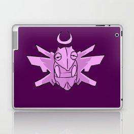 Shedinja Laptop & iPad Skin