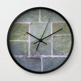 Stone # 1 Wall Clock