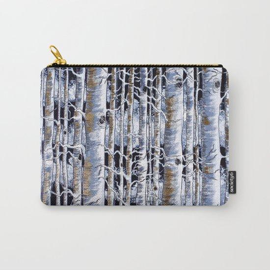 Birch Slap Carry-All Pouch