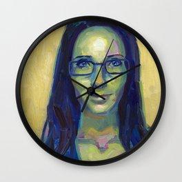 TIFFANY, by Frank-Joseph Wall Clock