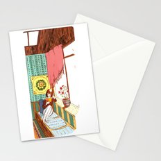 I Should Have Known Better Stationery Cards