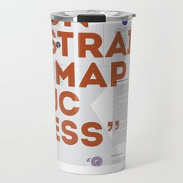 Technical Constraints Travel Mug