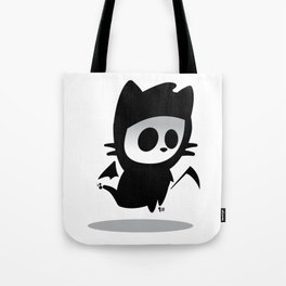 Petitemort — chat Tote Bag