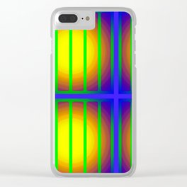no co2..... Clear iPhone Case