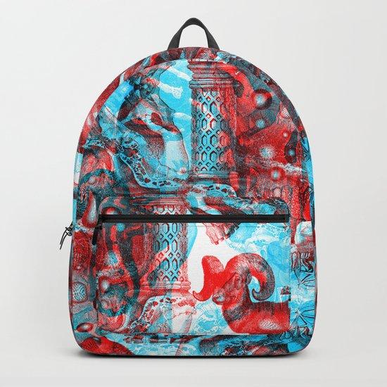 WICCA Backpack