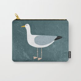 Seagull Standing Carry-All Pouch