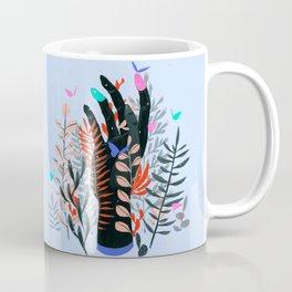 Handgrown Coffee Mug
