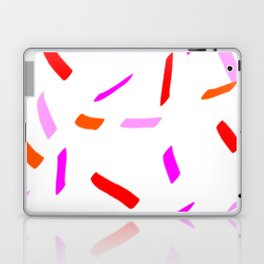 Pink inspiration Laptop & iPad Skin