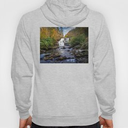 Bald River Falls Hoody