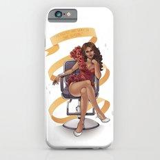 Couture Slim Case iPhone 6s