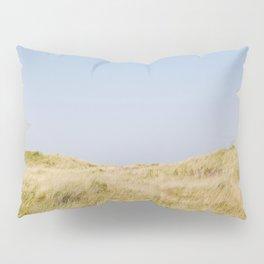 Seaside meadow Pillow Sham