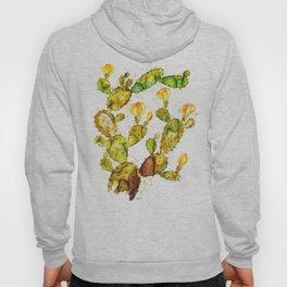 Cactaceae Hoody