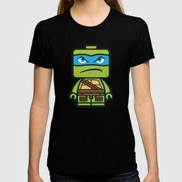 Chibi Leonardo Ninja Turtle T-shirt