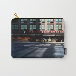Westside Market Morning Reflection Carry-All Pouch
