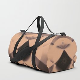 System Of Belief Duffle Bag