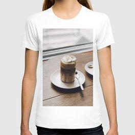 Cafe II T-shirt