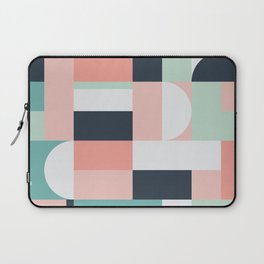 Abstract Geometric 08 Laptop Sleeve