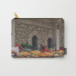 Les Halles, Biarritz Carry-All Pouch