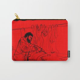 Butcher Carry-All Pouch