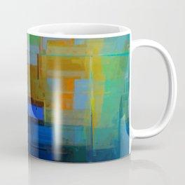 Abstract Composition 200 Coffee Mug