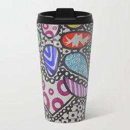 PATCHES Travel Mug