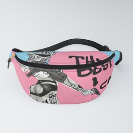 The Best I Could Do With What I Had. 474 Fanny Pack