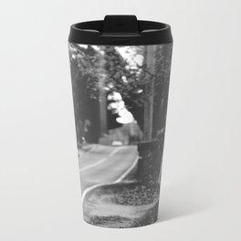 Willow Street Metal Travel Mug