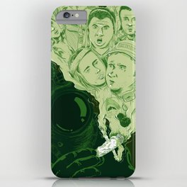 Hands down dopest dope I've ever smoked iPhone Case