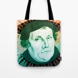 The Whistleblower Tote Bag