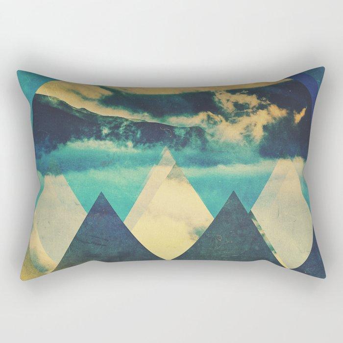 Fractions B11 Rectangular Pillow