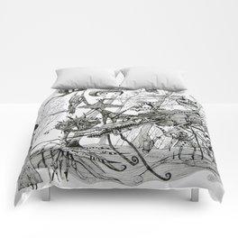 *** Comforters