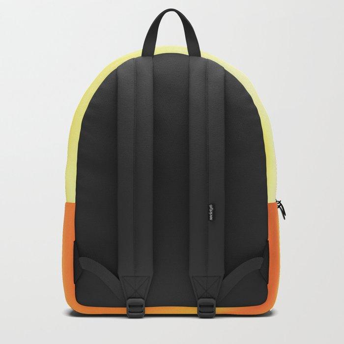 Flame.... Backpack
