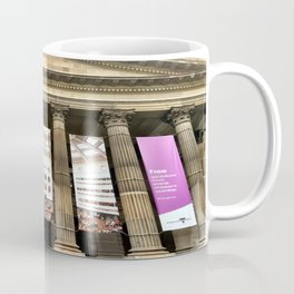 State Library Victoria Coffee Mug