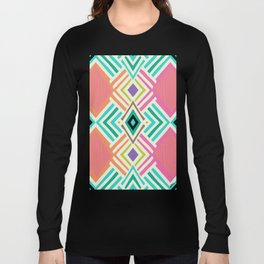 TurPaisley Long Sleeve T-shirt