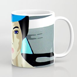 Frederique Coffee Mug