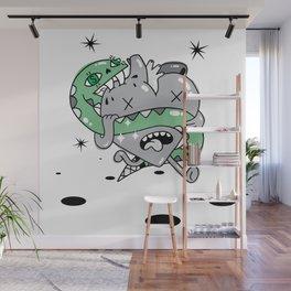 Passion Killer Wall Mural