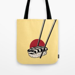 Sushi-San Tote Bag