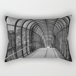 Traveller Rectangular Pillow