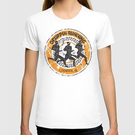 Orsippus Running Club T-shirt