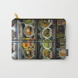 Ramen choices. Carry-All Pouch