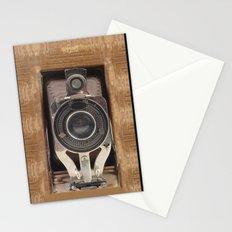 Vintage Camera 13 Stationery Cards