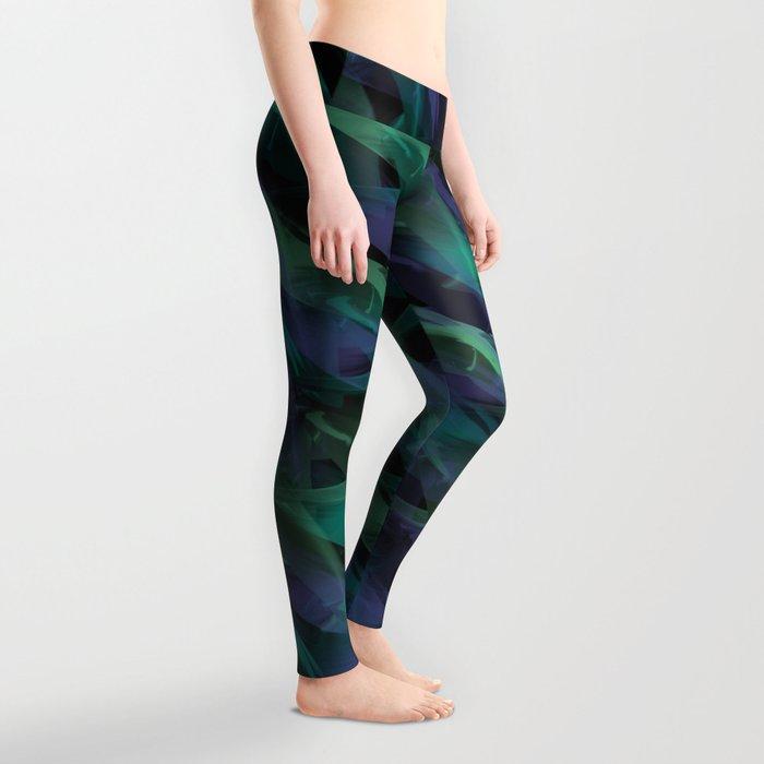 Flowing_ABS_01 Leggings
