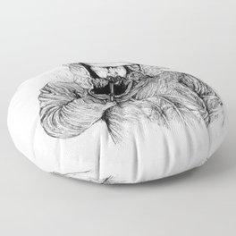 The Seafarer Floor Pillow